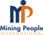 Mining People International Logo