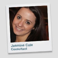 Jasmine Cole - Consultant Candidate Services
